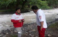غرق شدن دو جوان در رودخانه چالوس