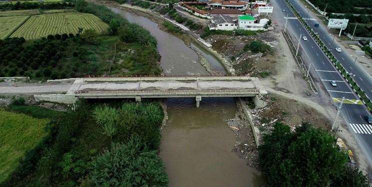 وعده افتتاح پل 9 ساله هادیشهر در شهریورماه
