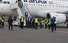 افتتاح فرودگاه رامسر پس از سالها انتظار