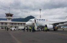 افزایش ظرفیتهای فرودگاه رامسر در آیندهای نزدیک/ ایجاد ظرفیت گردشگری از راه فرودگاه