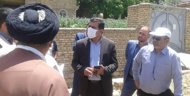 از شنیدن درخواست مردم پشتکوه تا اخذ اعتبار برای نیروگاه زبالهسوز ساری