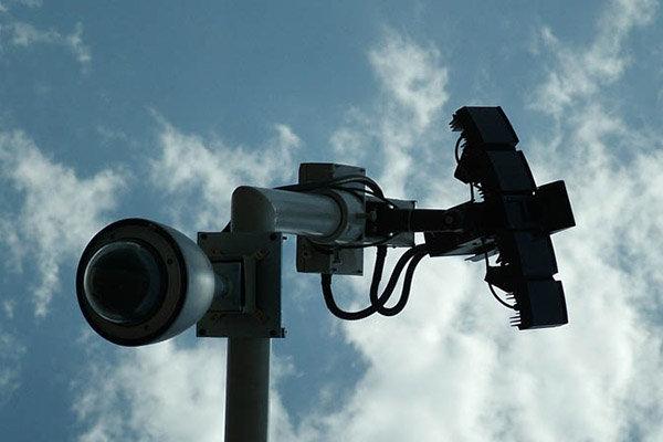 ۱۰۶ دستگاه تردد شمار در راههای مازندران نصب شده است