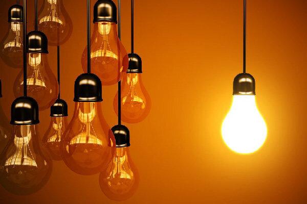 توفان سبب ۷۷۷ مگاوات خاموشی برق در مازندران شد