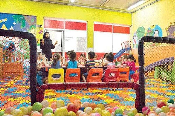 ۹۰ درصد مهدهای کودک مازندران استیجاری است