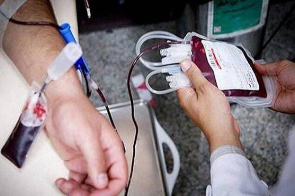 ۸۸۰۰ مازندرانی در ماه رمضان خون اهداء کردند