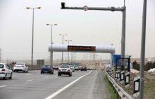 ترافیک عادی در راههای مازندران/ کندوان یکطرفه می شود