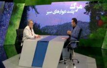 فیلم | حضور مهدی زمانپور کیاسری در برنامه مثبت مکث از شبکه سوم سیما - بخش دوم