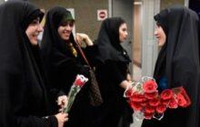 این مسجد میزبان هر نوع پوششی است/ جشنی برای شاد کردن دل دخترها
