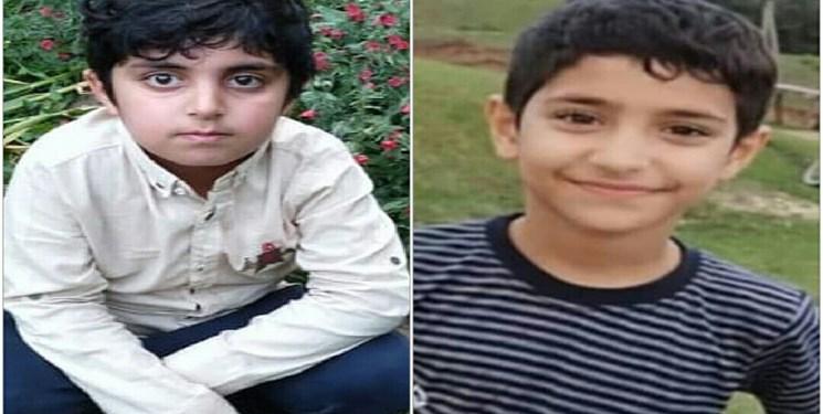 سقوط دیوار، جان 2 پسربچه 6 و 7 ساله را گرفت