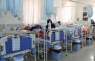 ۳۹۱ بیمار کرونایی در بیمارستان های مازندران بستری هستند