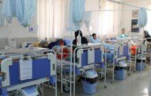 ۹۸ بیمار جدید کرونایی در مازندران شناسایی شدند