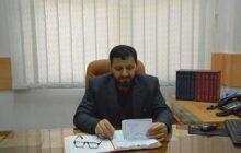 انتصاب یک چهاردانگهای به عنوان دادستان عمومی و انقلاب مرکز خراسان شمالی + تصاویر
