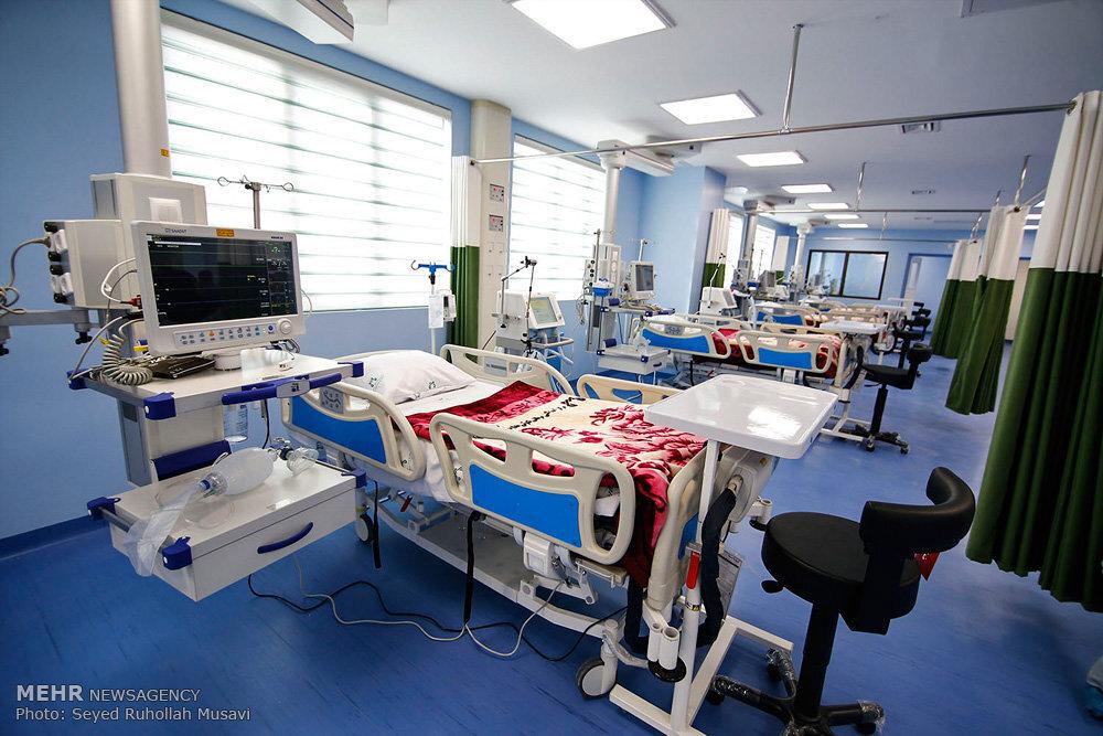 ۸۱ بیمار جدید کرونایی در مازندران بستری شدند