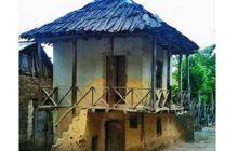 روایتی از جریان زندگی در خانه های قدیمی کیاسر/ هنری که به تاریخ پیوست!