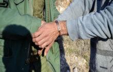 دستگیری شکارچی شوکا در چهاردانگه