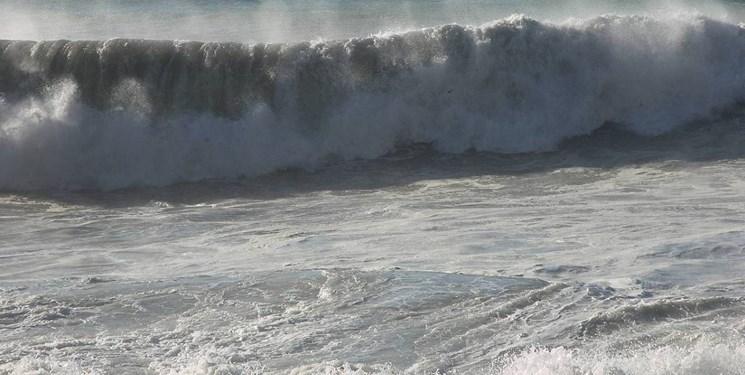 رگبارهای پراکنده و کاهش دما از فردا/ دریای مازندران از فردا مواج میشود