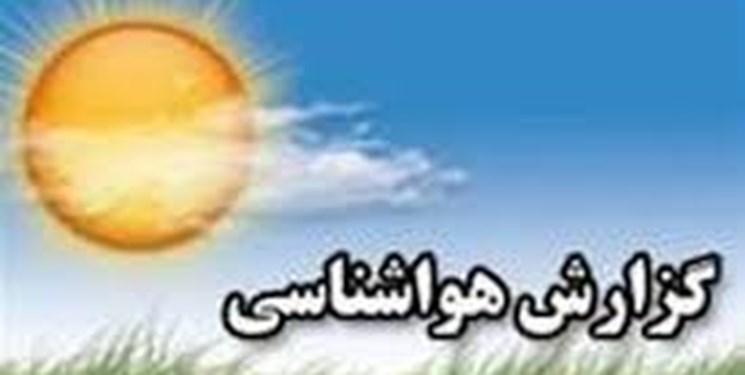 تداوم هوای گرم تابستانه تا جمعه در مازندران/ بارش پراکنده از هفته آینده