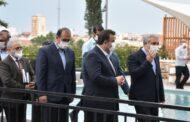 افتتاح اولین هتل پنج ستاره در بابلسر