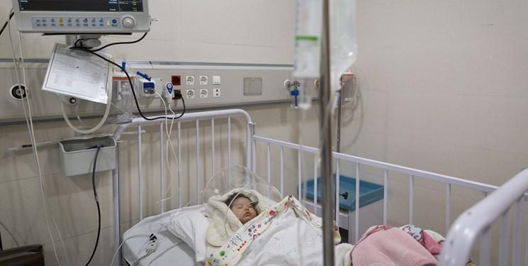 واقعیت تلخ کرونایی برای کودکان/مراجعه اطفال در مازندران افزایش یافت