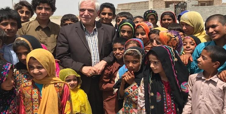 نور امیدی که «چراغی» در دل کودکان بیسرپرست روشن کرد/ واقفی که مرزهای استانی را در هم شکست