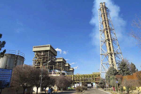 بلوک جدید سیکل ترکیبی در نیروگاه نکا احداث می شود