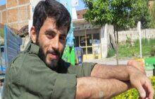 شهدا قهرمانان راستین هستند/ دیدار با خانواده شهید مدافع حرم