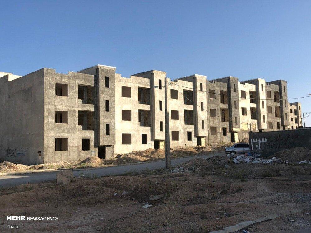 ۲۰۰۰ واحد مسکن محرومان در مازندران احداث می شود