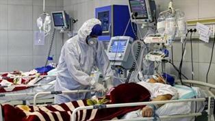 ۱۹۴ بیمار جدید مبتلا به کووید ۱۹ شبانه روز گذشته در بیمارستانهای مازندران بستری شدند