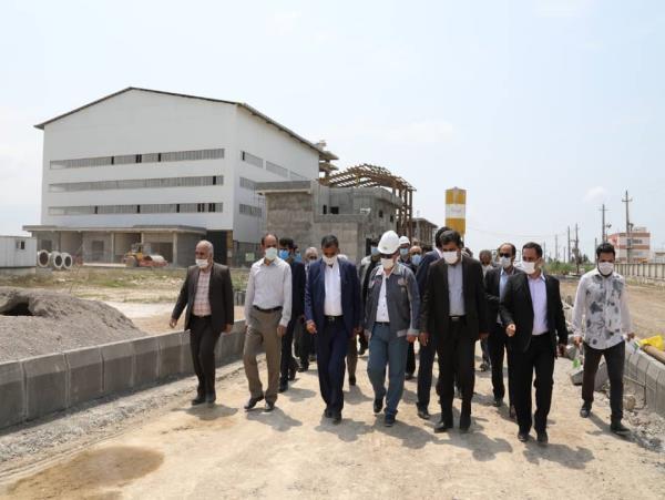 نمایندگان مردم ساری در بازدید از نیروگاه زباله سوز: شهرداری ساری پای کار است؛ ما هم همراهیم