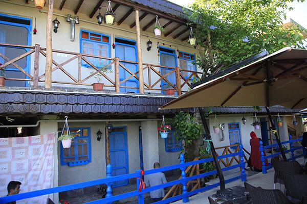 ۵ اقامتگاه جدید بومگردی در مازندران احداث می شود