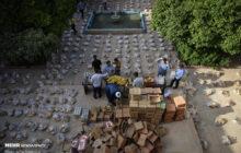 ۱۷ هزار بسته در قالب کمک مومنانه در بابل توزیع شد