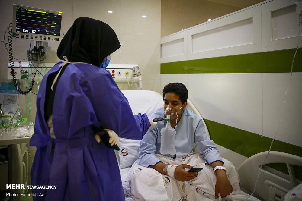 ۲۲۷ بیمار جدید کرونایی در مازندران شناسایی شد