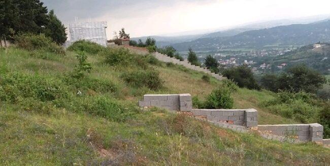 کشف زمینخواری میلیاردی در مازندران