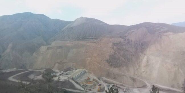 حال ناخوش شهر اکسیژن/ هجوم بیحساب و کتاب معدنکاران به کوههای مرزنآباد+ عکس و فیلم