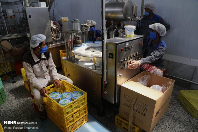 شمار جواز صنعتی در مازندران ۲۷ درصد افزایش یافت
