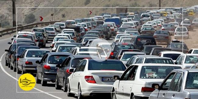 ترافیکی سنگین در انتظار محورهای شمال/ یکطرفه شدن هراز و کندوان
