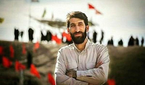فیلم| کوتاه با شهید محمد بلباسی