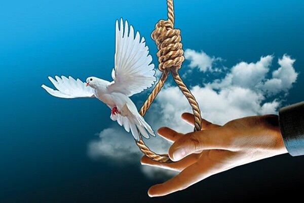 رهایی یک محکوم به قصاص در مازندران از پای چوبه دار