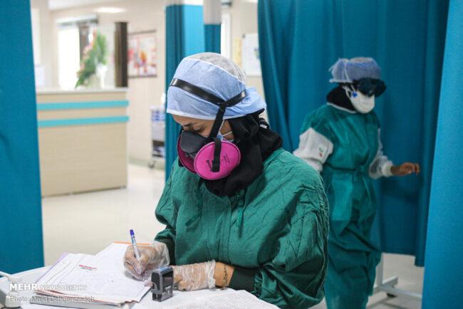 خیز مجدد کرونا در مازندران/ ۱۰۳ بیمار شناسایی شدند