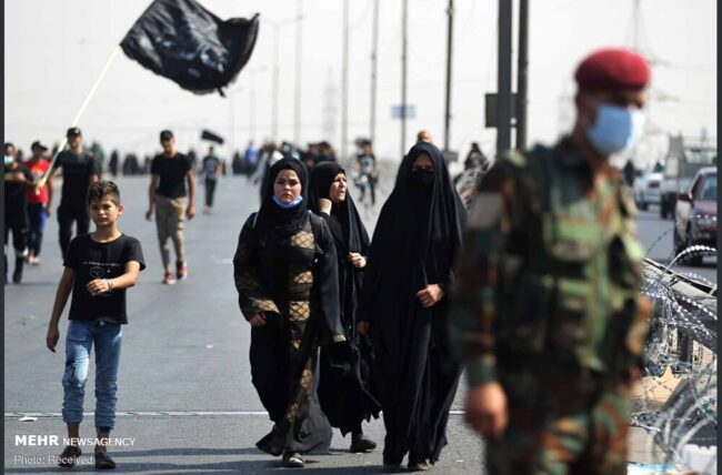 اربعین ظرفیت عظیم امت اسلام برای گام های تمدن سازی است