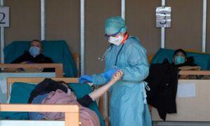 افزایش ۲۵ درصدی آمار بستری بیماران کرونایی در شهر کیاسر