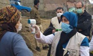 اجرای طرح شهید سلیمانی برای پاکسازی روستاهای رامسر از کرونا