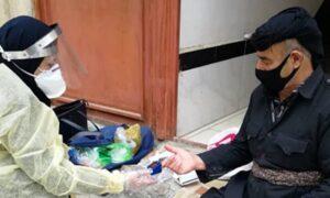 اجرای طرح ملی شهید سلیمانی در مازندران/فعالیت ۲ هزار ۸۶۴