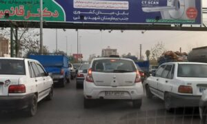 اعمال محدودیتهای ترافیکی در محورهای شمال/ هراز و کندوان فردا