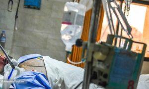 با وجود اعلام خروج از وضعیت قرمز| ۲۵۷ بیمار جدید