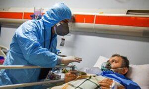 تعداد بیماران بستری کرونایی مازندران به 1416 نفر رسید