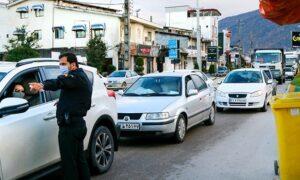 تنها محدودیت کرونایی در دستور کار پلیس مازندران است
