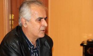 """""""حسن منصوری"""" پیشکسوت والیبال کشور درگذشت"""