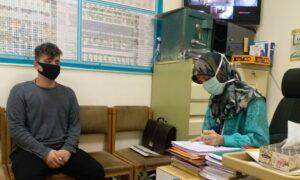 فیلم| کمبود امکانات در مرکز درمانبستر کیاسر؛ گلایه در صحن