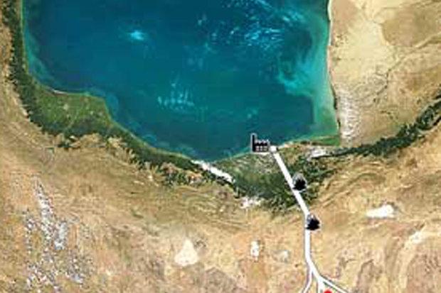 انتقال آب خزرگزینه مطلوبی نیست/کارشناسی نبودن مکانیابی شناگاهها